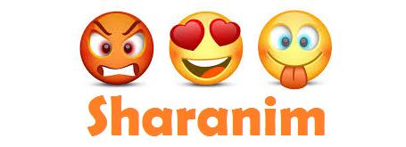 Sharanim